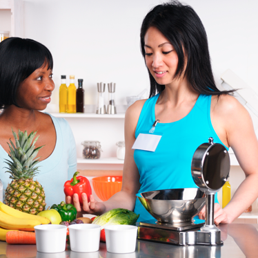 employee wellness course